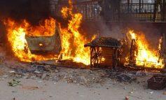 Ινδία: Τουλάχιστον ένας νεκρός σε ταραχές στο Νέο Δελχί με αφορμή τον νόμο περί υπηκοότητας