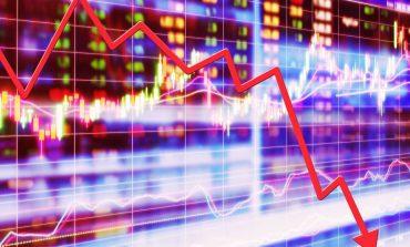"""Χτύπησε και το Χρηματιστήριο ο κοροναϊός, """"βουτιά"""" 8,3% ο Γενικός Δείκτης, στο -11% οι τράπεζες"""