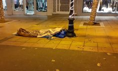 Ενεργοποιείται ο Δήμος Κηφισιάς για τους άστεγους της πόλης