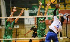 Volleyleague ανδρών: Η Κηφισιά προσγείωσε τον Παναθηναϊκό