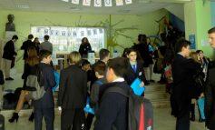 Το 1ο Γυμνάσιο Κηφισιάς ετοιμάζει τους μελλοντικούς ΠΟΛΙΤΕΣ του ΚΟΣΜΟΥ
