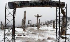 Το ανατριχιαστικό «Πάρκο των Ψυχών» στην Πάρνηθα