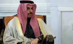 Η Σαουδική Αραβία κατακρίνει την τουρκική επέμβαση στη Λιβύη