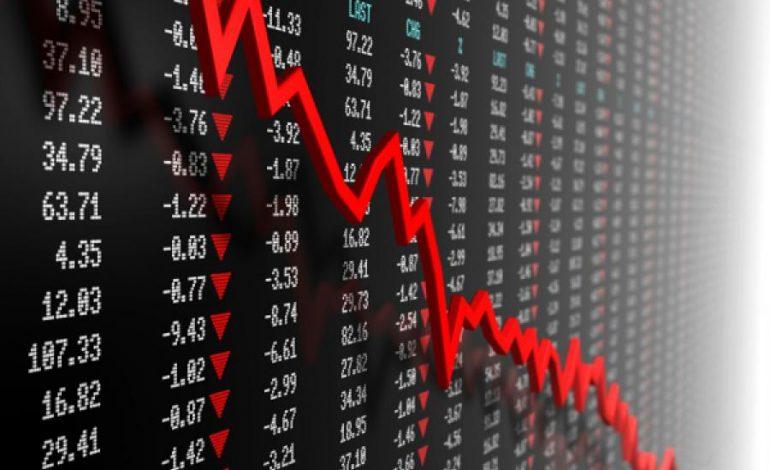 Ο κοροναϊός «νίκησε» τελικά την Wall – Πτώση άνω των 120 μονάδων για τον Dow Jones