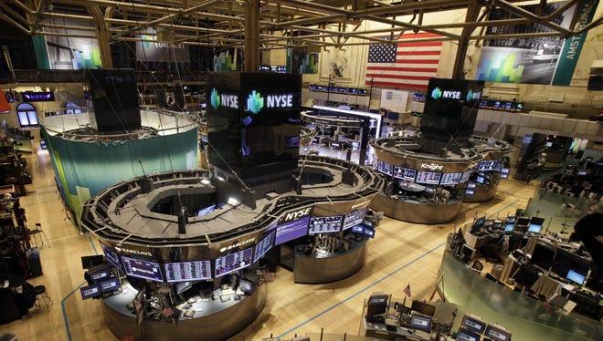 Ρεκόρ για S&P 500 και Nasdaq χάρη στο τεχνολογικό ράλι