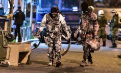 Χαϊδάρι: Αντιεξουσιαστές βανδάλισαν εμπόρευμα αντιπροσωπείας  που είχε χορηγήσεις εξοπλισμό στην ΟΠΚΕ