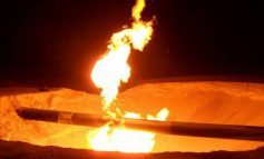 Ανατίναξαν τον αγωγό φυσικού αερίου που ενώνει Ισραήλ και Αίγυπτο