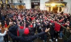 Άρσεναλ – Ολυμπιακός: Για τη νίκη και την πρόκριση με 6.000 οπαδούς στο πλευρό τους οι ερυθρόλευκοι