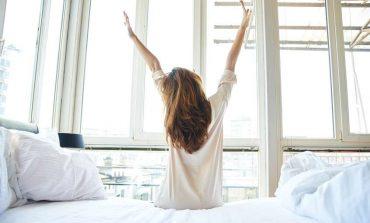 Πέντε τρόποι για να ξυπνάτε γεμάτοι ενέργεια