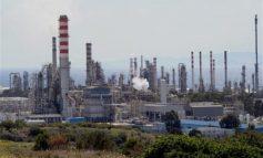 Περιστατικό στις εγκαταστάσεις της Motor Oil στους Αγίους Θεοδώρους