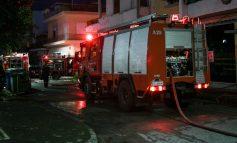 Περαστικός έσωσε παιδί από τη φωτιά που έβαλε ο πατέρας του για να το κάψει στη Θεσσαλονίκη