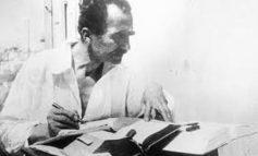 «Οι δύο συναντήσεις του Ν. Καζαντζάκη με την Τσεχία»   του Γιώργου Αγαθονικιάδη στη Δροσιά.