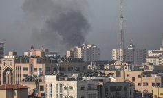 Ισραηλινά αεροπορικά πλήγματα εναντίον στόχων της Χαμάς στη Γάζα