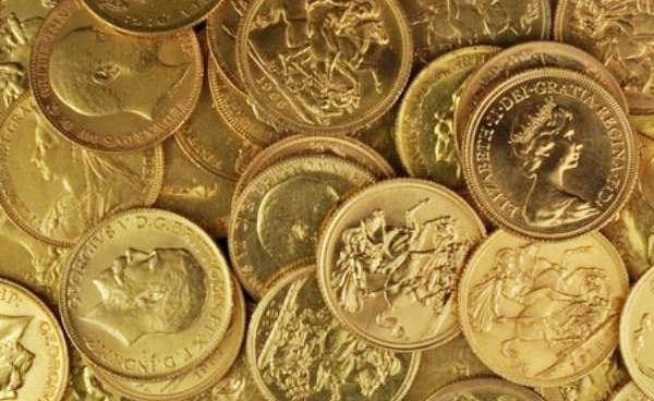 Χρυσή λίρα: Έσπασε και το «φράγμα» των 400 ευρώ