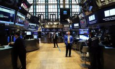 2,4% ο Dow Jones, έχασε στο τέλος το θετικό πρόσημο ο Nasdaq