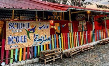 Τελικά δεν ήταν Ακροδεξιοί αλλά Παλαιστίνιοι
