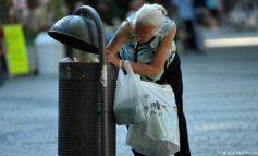 DW: «Βρισκόμαστε μόλις στην αρχή της οικονομικής κρίσης λόγω κορωνοϊού»