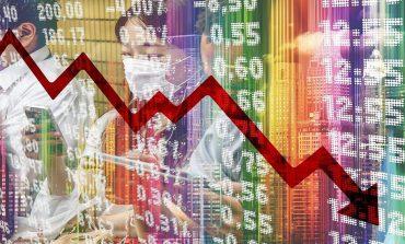 """Νέα """"Μαύρη Δευτέρα"""" και κραχ στο Χρηματιστήριο με βουτιά πάνω από το 13%"""