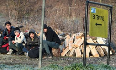 Μέγαρο Μαξίμου: νέο μήνυμα αποστέλλεται στα κινητά μεταναστών