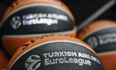 Κορονοϊός: Αναβάλλονται όλα τα παιχνίδια της Euroleague