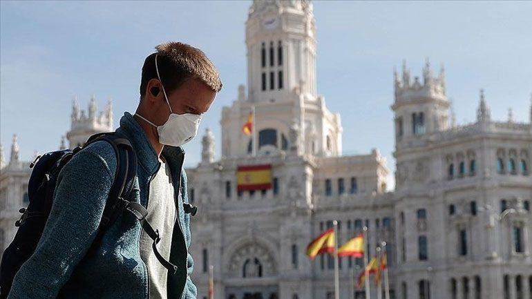 Συνεχίζεται το δράμα στην Ισπανία: 8.578 νέα κρούσματα, 655 νέοι θάνατοι το τελευταίο 24ωρο