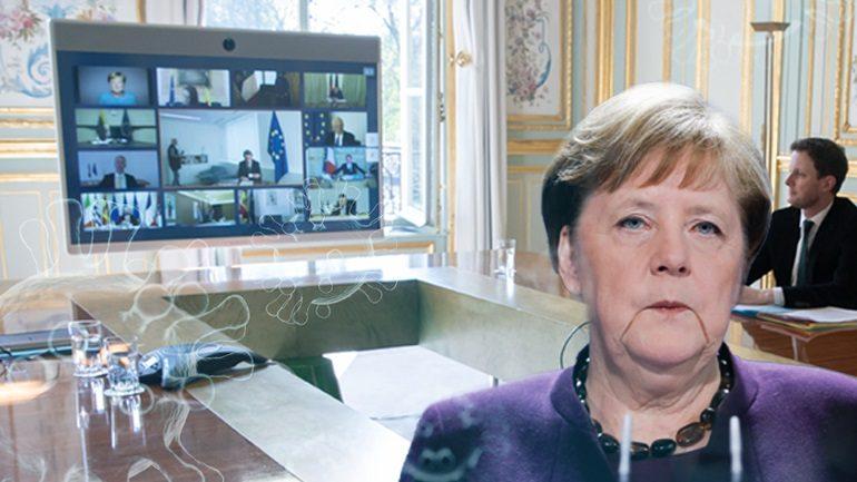 To «Νein» της Γερμανίας και το φιάσκο της Συνόδου Κορυφής