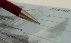 ΥΠΟΙΚ: Η ρύθμιση για το ζήτημα των μεταχρονολογημένων επιταγών