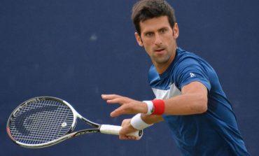 Ο Novak Djokovic χαρίζει 1 εκατ. ευρώ για την αντιμετώπιση του κορωνοϊού στη γενέτειρά του Σερβία