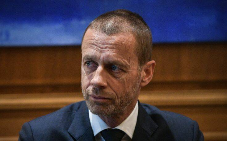 Τα τρία σενάρια που φέρεται να εξετάζει η UEFA για την ολοκλήρωση της σεζόν