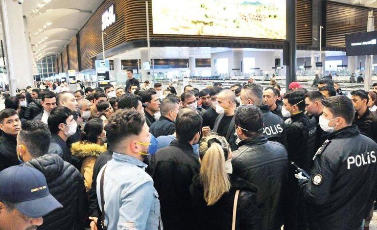 Επαναπατρίζονται οι εγκλωβισμένοι Ελληνες στην Τουρκία