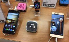 Μαρούσι: Εξαρθρώθηκε η σπείρα που έκλεβε κινητά τηλέφωνα από προθήκες καταστημάτων