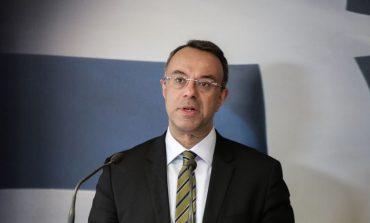 Σταϊκούρας: Μέτρα σε 8 άξονες για τη στήριξη της πανδημίας του κορονοϊού