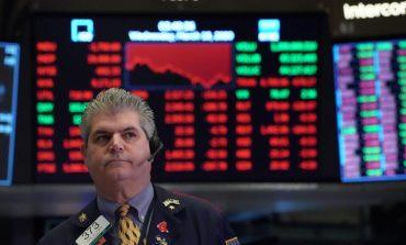 Βαριές απώλειες στη Wall, στο -4% ο Dow Jones