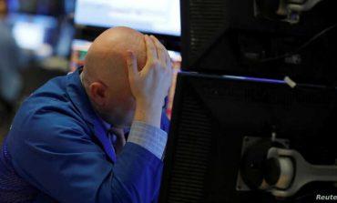 """Wall: Νέα κατρακύλα 900 μονάδων για τον Dow - """"Βουτιά"""" 17% στην εβδομάδα"""
