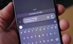 Πιερρακάκης: Πάνω από ένα εκατομμύριο SMS στο 13033 σε μία ημέρα