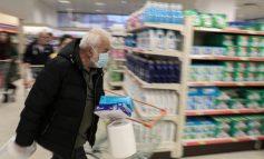 Έκρηξη της κατανάλωσης λόγω της πανδημίας