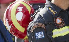Εύβοια: Επιχείρηση για τον εντοπισμό ορειβάτη που έπεσε σε χαράδρα