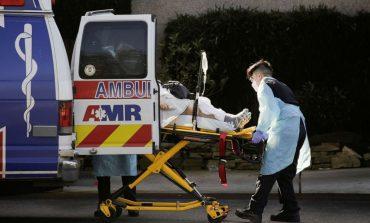 ΗΠΑ: 1.891 οι νεκροί - 115.000 τα κρούσματα