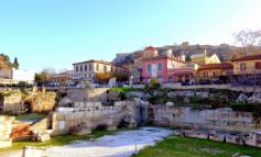 Airbnb: Πτώση 70% στις κρατήσεις για την Αθήνα εν μέσω πανδημίας