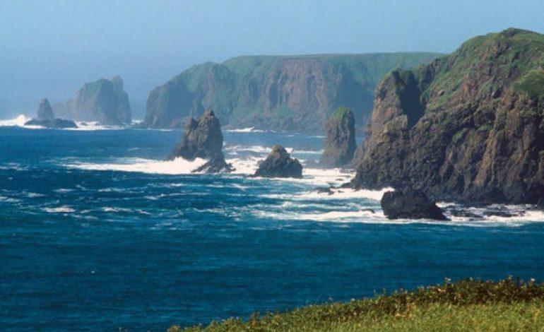 Ισχυρός σεισμός 7,6R στις Κουρίλες Νήσους