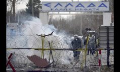 Εσωτερική έκθεση Frontex: Έρχεται «μαζική μετανάστευση» στην Ελλάδα