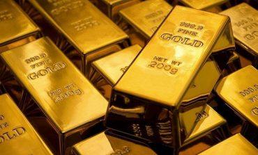 Χρυσός: Καταγράφηκε η μεγαλύτερη άνοδος των τελευταίων 11 ετών