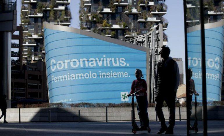 Απατεώνες θησαυρίζουν με τον κορωνοϊό – Τα τεχνάσματα που χρησιμοποιούν