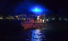 Σύγκρουση τουρκικής ακταιωρού με σκάφος του Λιμενικού στην Κώ