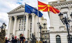 Μέλος του ΝΑΤΟ και επισήμως η Βόρεια Μακεδονία