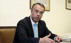 Σταϊκούρας: Προσθήκη 100 ΚΑΔ στα μέτρα στήριξης λόγω κορονοϊού