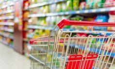Αυστηρός έλεγχος εισόδου στα supermarket