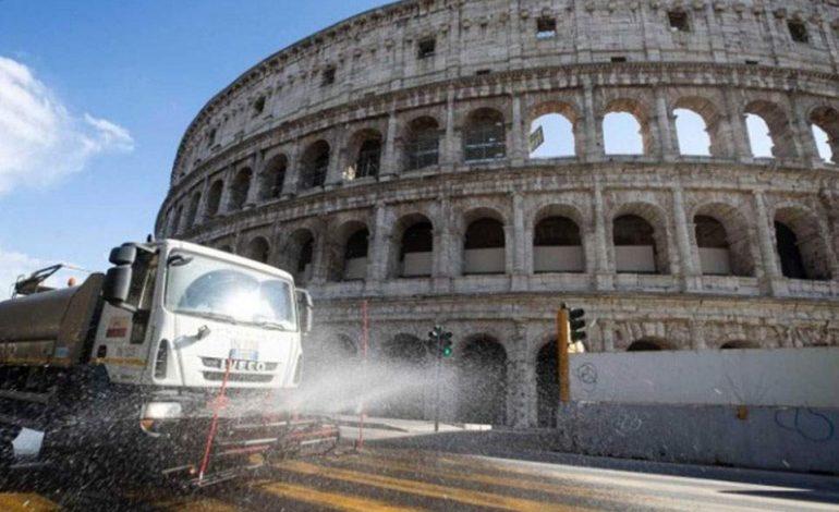Ιταλία: Παραμένει υψηλός ο αριθμός των νεκρών – Περισσότεροι από 7.500 θάνατοι