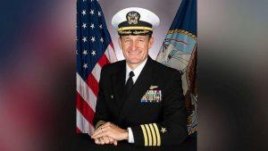 Αεροπλανοφόρο Ρούζβελτ. Πλοίαρχος «Σώστε το πλήρωμά μου» είπε & αυτοί τον απέλυσαν