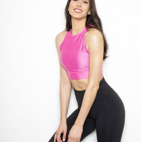 Ζωή Δημητράκου: «Η γυμναστική σου προσφέρει ευεξία για να συνεχίσεις τη μέρα σου με χαμόγελο»